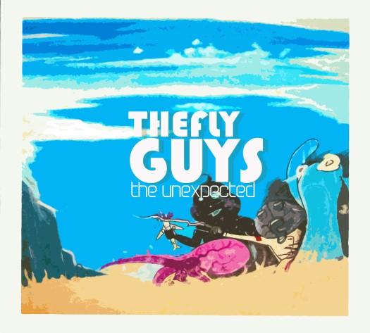 Fly Guys Album Cover