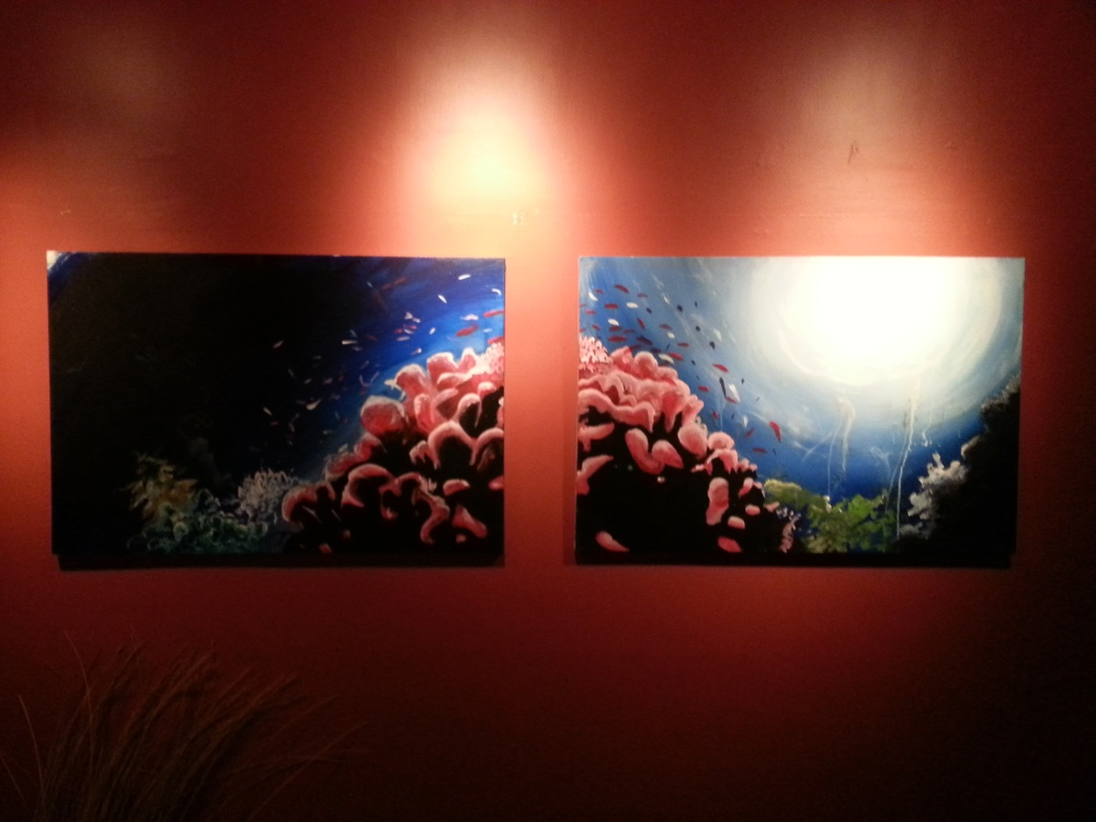FTGU Coral