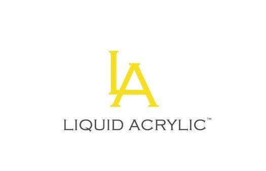 Liquid Acrylic