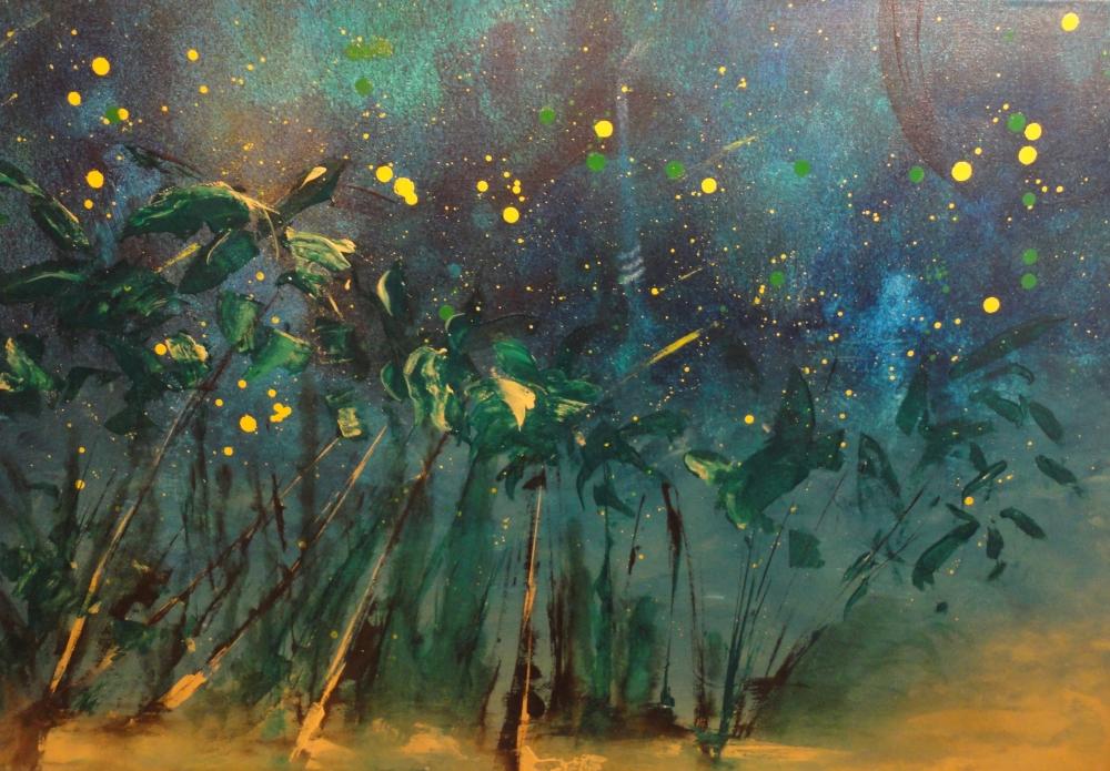 Mirage Painting DK